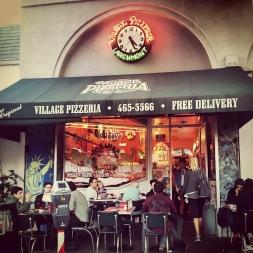 Village Pizzeria